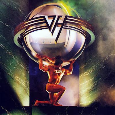 Van Halen - 5150 - cover album