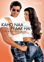 Kaho Naa… Pyaar Hai 2000 Hindi 720p HDRip