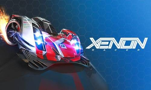 Xenon Racer Game Free Download