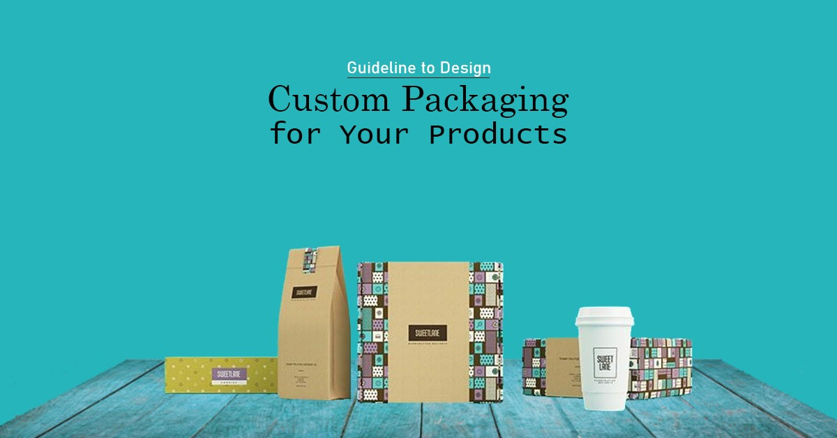 Go with Stunning Custom Boxes for Your Products