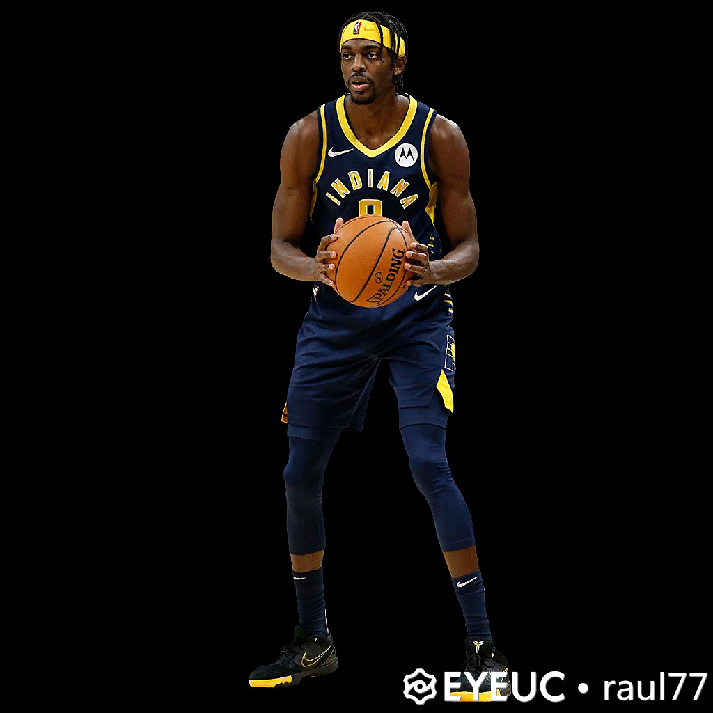 indiana pacers full body portrait by raul77 for 2k20 nba 2k updates roster update. Black Bedroom Furniture Sets. Home Design Ideas