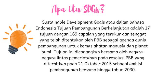 Kaitan Antara Kemiskinan, Rokok Harus Mahal, dan Capaian SDGs
