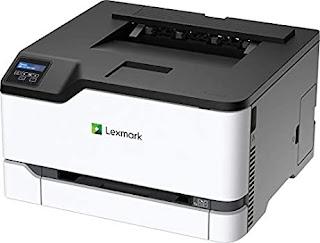 Lexmark C3326dw Color Laser Printer Drivers Download