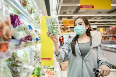 Tips Belanja Kebutuhan Sehari-hari untuk Ibu Muda yang Bekerja