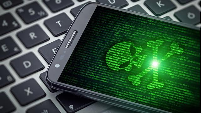 कोरोना वायरस ऐप्स की वजह से हैक हो सकता है आपके फोन, कोई और कण्ट्रोल कर सकता है आपका फोन