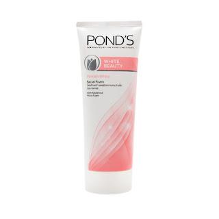 Ponds White Beauty jpg