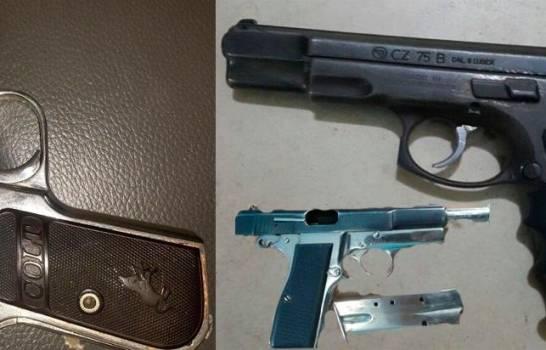 Interior y Policía ordena a exfuncionarios y particulares devolver armas de fuego asignadas