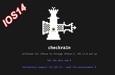 Checkra1n Releases 0.11.0 Beta For iPhone -iPad - iPod Jailbreak on Macos-Linux
