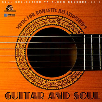 VA – Guitar And Soul (2019) MP3 [320 kbps]