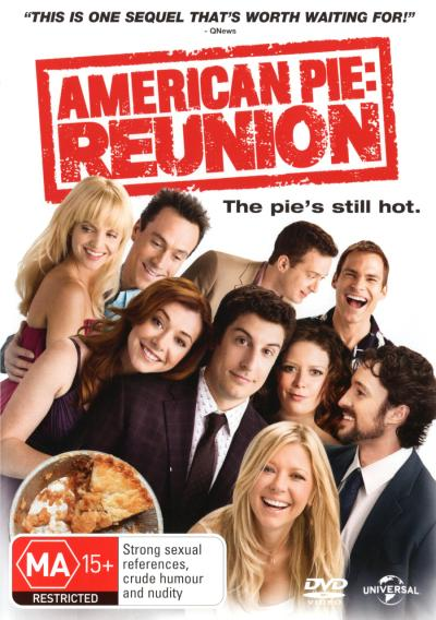 Download american pie 5: the naked mile cinema films -.