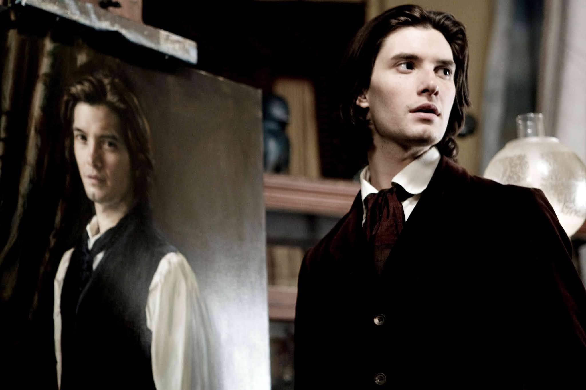 Ben Barnes como Dorian Gray
