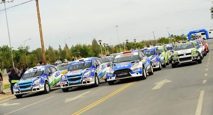 Los Maxi Rally pueden ser la solución de la FIA para rellenar las listas del WRC