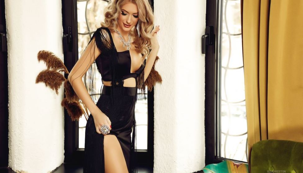 EllaPreston Model GlamourCams