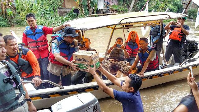 Kanal Banjir Medan Dinilai Proyek Sia-sia, Pemko Medan Diminta Ambil Alih