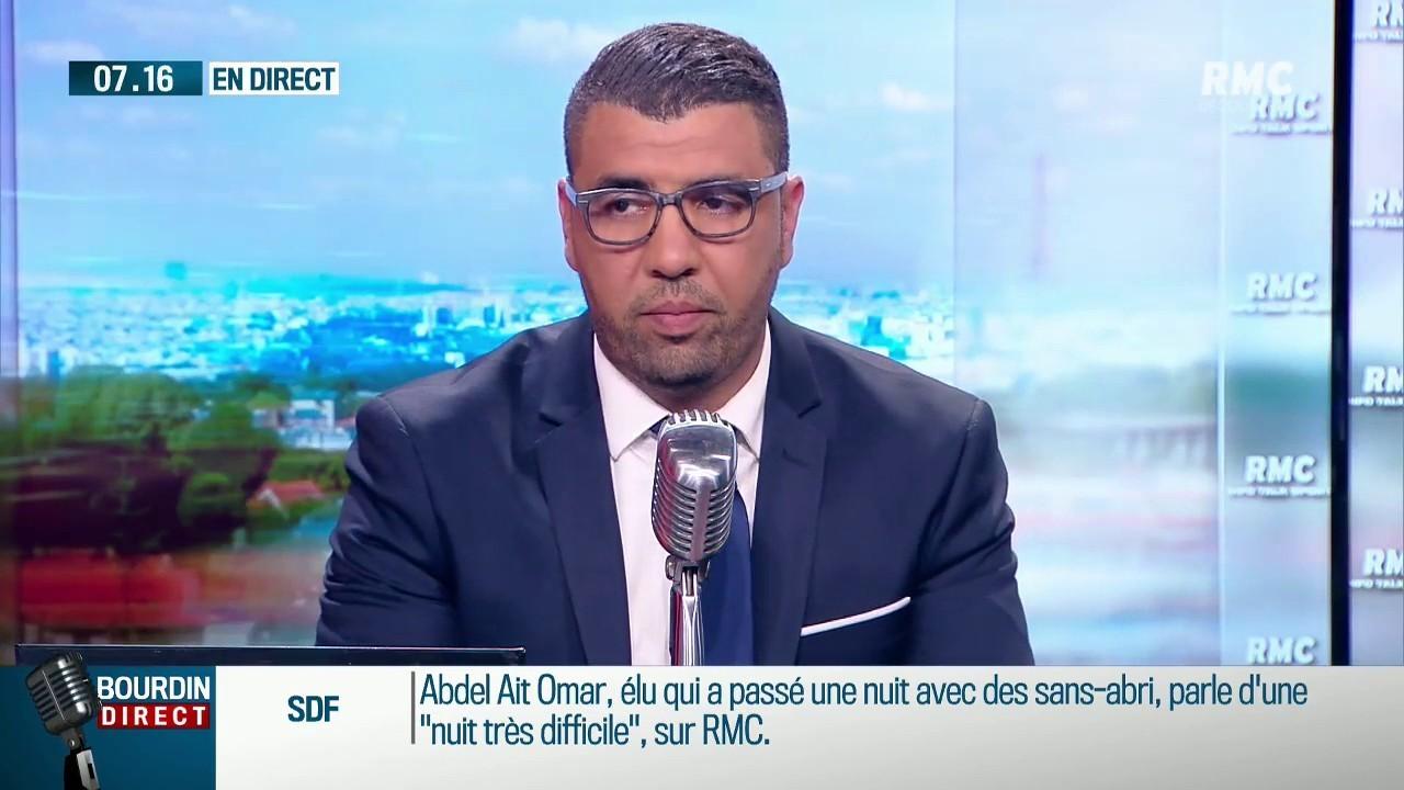 Abdel Ait-Omar est en garde à vue