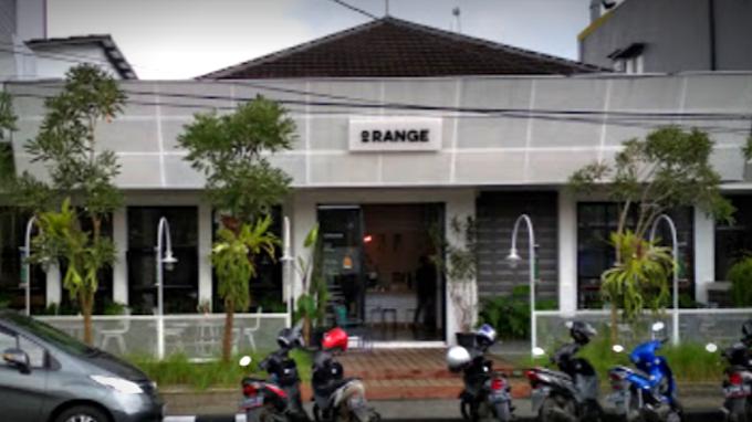 Orange Steak Culture Tasikmalaya, Tempat Makan yang Romantis