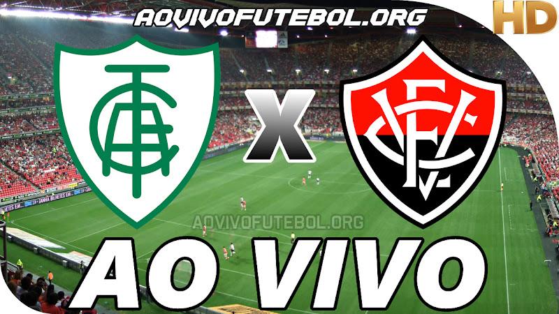 América Mineiro x Vitória Ao Vivo HD Premiere