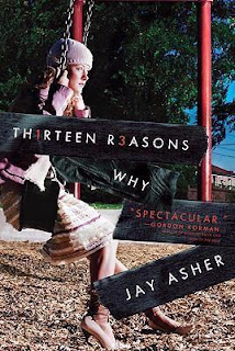 letmecrossover_blogger_blog_michele_mattos_book_books_monthlytbr_tbr_tbrpile_bookblogger_paper_thirteen_reasons_why_jay_asher_netflix_selena_gomez_what_light