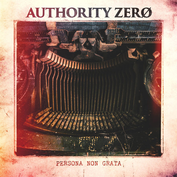 """Authority Zero premiere video for """"Ah Hell"""""""