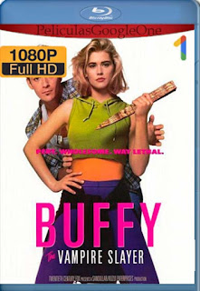 Buffy La Cazavampiros [1080p BRrip] [Latino-Inglés] [GoogleDrive] LaChapelHD