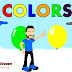 Best Color Learning Compilation Video for Babies and  Kids Preschoo Fox Toon
