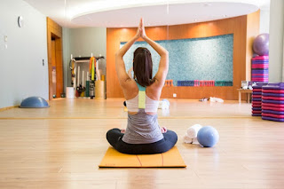 Little Known Ways To Yoga At Home