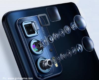 Motorola Edge S Pro Meluncurd dengan Desain Elegan