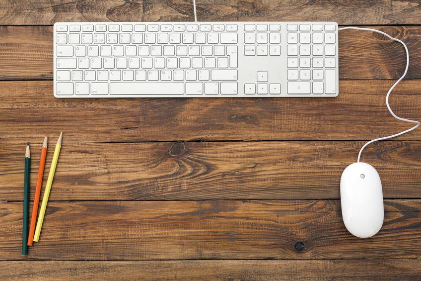 Pourquoi choisir une souris filaire ergonomique?