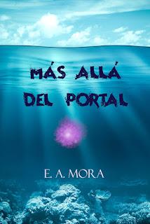 Más allá del portal E.A. Mora epub gratis descargar libro