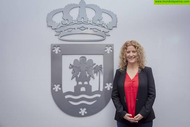 El Cabildo subvenciona a emprendedores para proyectos de empresa desarrollados en La Palma