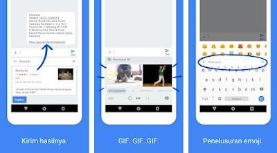 Gboard-(Google Keyboard)