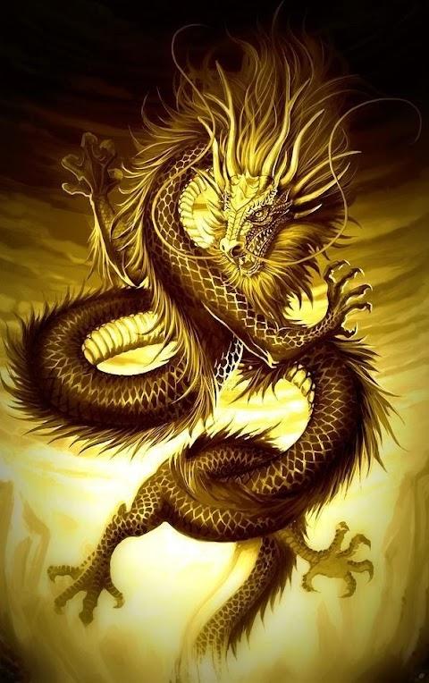 Rồng Vàng Châu Á