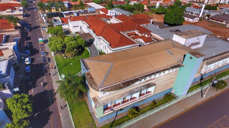 Santa Casa de Olímpia passará por reformas