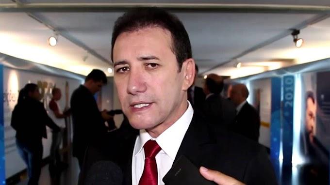 Adail Carneiro é afastado do PP