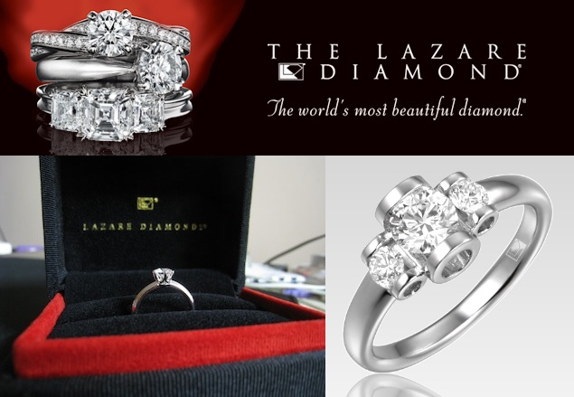Finding your Wedding Band or Engagement Ring