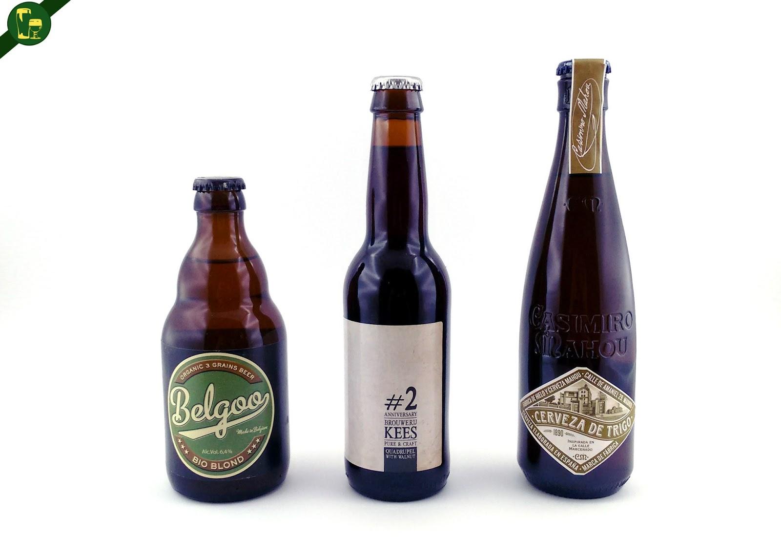 El jard n del l pulo web especializada en cerveza elige for El jardin del lupulo