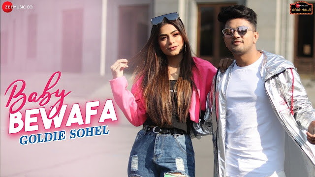 Baby Bewafa Lyrics in Hindi