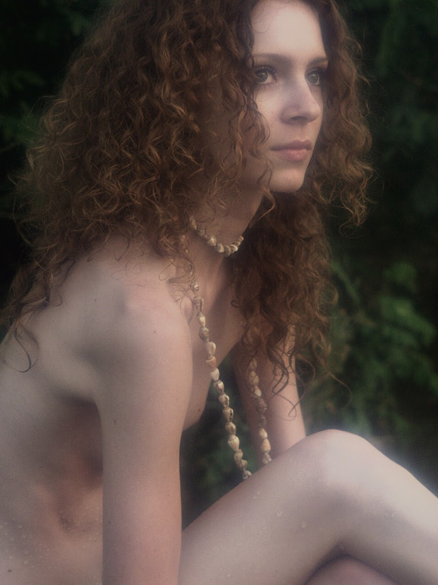 Met-Art 20040426 - Multiple Model Set - The End Of Summer II - by Natasha Schon