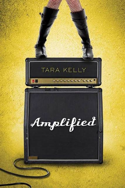 Amplified | Amplified #1 | Tara Kelly