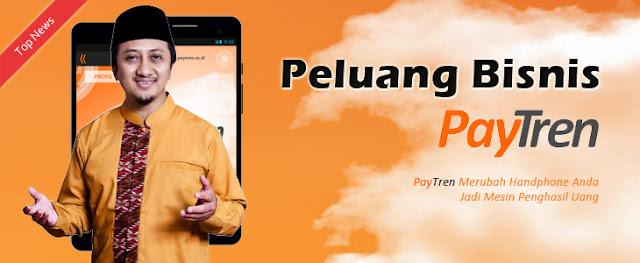 Akibat Tidak Pake Paytren, Simak Nasihat Ustadz Yusuf Mansur tentang Paytren lisubisnis.com bisnis muslim
