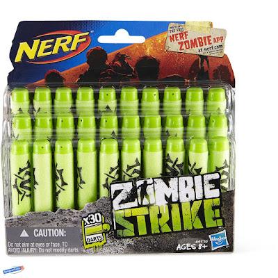 Đạn Nerf Zombie Strike 1