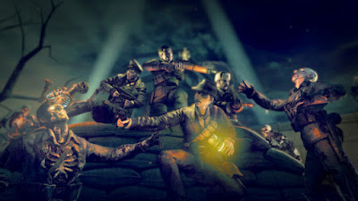 Sniper Elite Nazi Zombie Army 2 PC Download