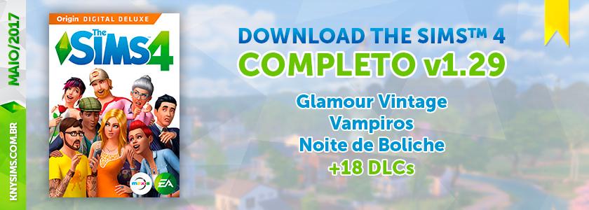 the sims 4 download completo portugues gratis pc windows 7