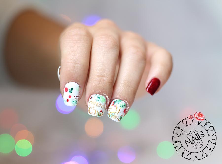 nail-art-navidad