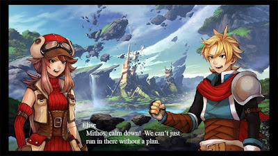 Soul Saga Game Download Free For PC Full Version