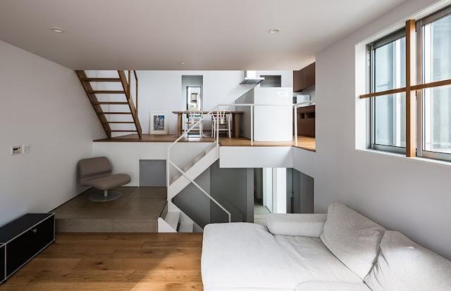 Trik Dekorasi Apartemen Kecil Yang Harus Kamu Ketahui