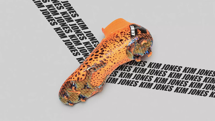 outlet store sale f3eff 5ea2b How To Get A Pair of The Limited Edition Nike Mercurial Superfly 360 x Kim  Jones Boots