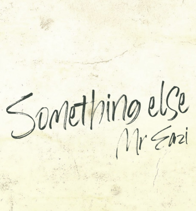 "[EP] Mr Eazi – ""Something Else"" EP feat. Xenia Manasseh"