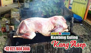 Kambing Guling Murah di Lembang ! Pastinya Empuk, kambing guling murah di lembang, kambing guling murah lembang, kambing guling di lembang, kambing guling,