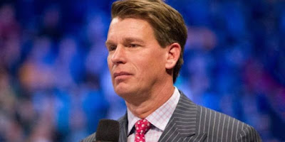 JBL To Be Inducted Into This Year's WWE Hall Of Fame